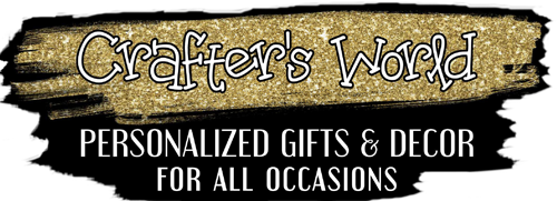 Crafter's World Logo