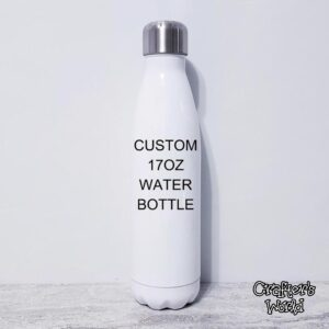Your Design Water Bottle
