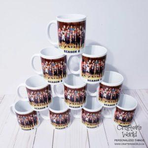 10 Mugs Deal